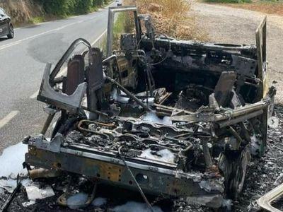 Thomas Anders na španělském ostrově Ibiza, kde v létě žije, málem i se synem uhořel.
