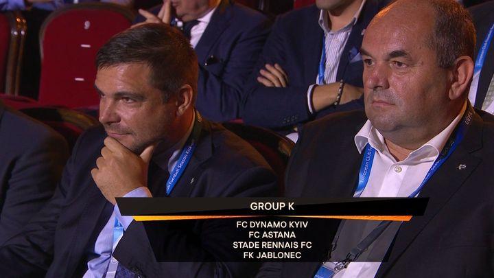 Los Evropské Ligy 2019: Peltův Výraz Hovoří Za Vše. A Co Tam Dělal Březina? Sítě