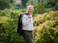 Homosexuála bych ústavním soudcem nejmenoval, řekl kandidát Fischer. Za výrok se omluvil