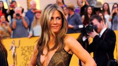 Jennifer Aniston (Screen Actors Guild Awards v Los Angeles)
