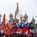 """Živě: """"Hrdinové neumírají."""" Desetitisíce lidí uctily Němcova"""