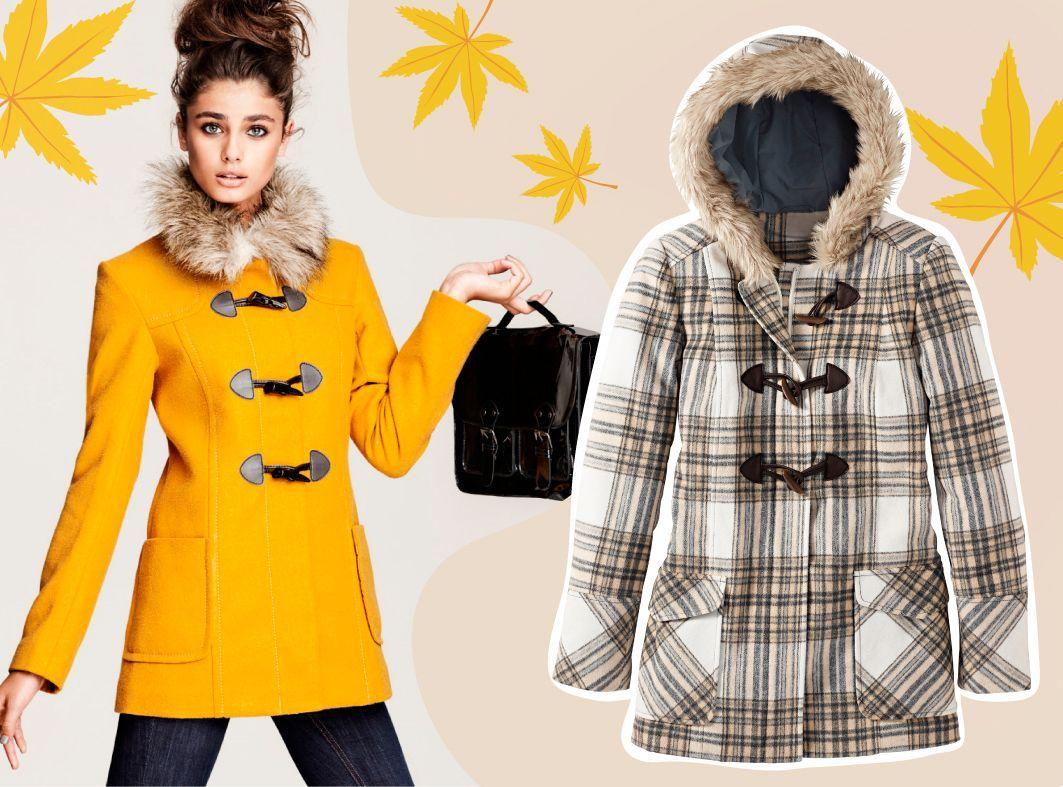 0d0fddfa57c Podzimní kabáty  Krásné