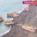 Ostrov Iwodžima zaplnily lodě z krvavé bitvy. Experti varují před velkou erupcí