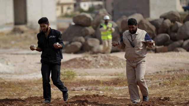 Signatáři chtějí odstranění zbylých kazetových bomb do roku 2030 ... 222e4c2002