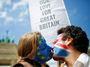 Nebít Británii, líbat ji. Juncker musí odejít, Brusel přestat buzerovat a začít nás chránit