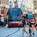 Doprava v centru Prahy zkolabovala, tramvaje stojí na Staroměstské, Jindřišské i na Karlově náměstí