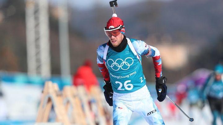 Poslední olympijská šance zlaté generace. Soukup se loučí a vzývá formu nebo štěstí