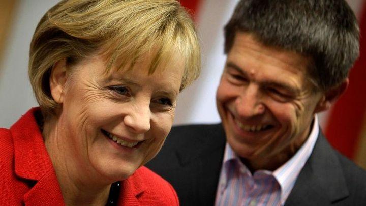 Merkelová poodhalila své soukromí. Na manželovi nejvíce miluje oči, jako malá chtěla být baletkou