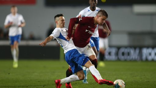 Liberec – Sparta. Letenští hrají ve finále poháru o první trofej po šesti letech