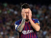 Došlo i na Barcelonu. Messi a spol. nedokázali porazit Gironu, doma jen remizovali