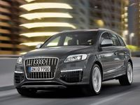 TOP 10 nejkradenějších aut v Německu: zloději pasou po rychlých a luxusních SUV