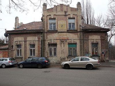 Foto: Místo historických skvostů ruiny. Prohlédněte si pražské památky, které možná do pár let zmizí