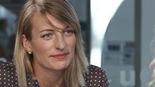 Polívková: Mám v sobě část muže, měla jsem strach, že plastika nosu změní i osobnost