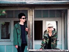 The Raveonettes.