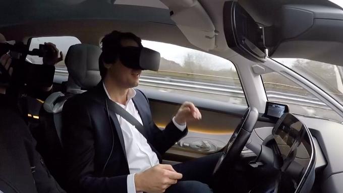 sexuální videa ve virtuální realitě