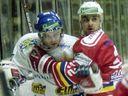 Při autonehodě zemřel bývalý hokejista Burda. Držitel titulu se Spartou