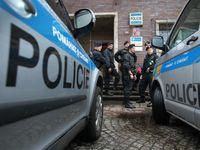 Pražští policisté pátrají po muži, který chce zřejmě spáchat sebevraždu