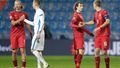 UEFA Nations League - League B - Group 2 - Czech Republic v Slovakia