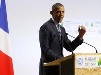 Živě: Jsme poslední generace, která může něco změnit, řekl Obama v Paříži