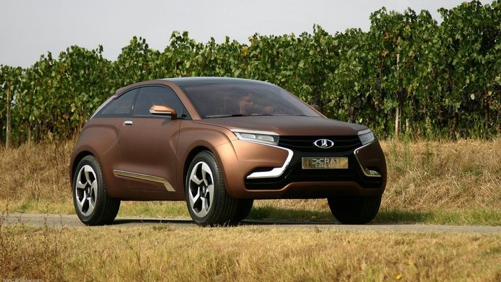 Renault s Nissanem převzali ruský AvtoVAZ. Co chystá Lada?