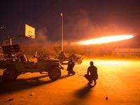 Šedivý: NATO vylučuje pozemní operace proti Islámskému státu