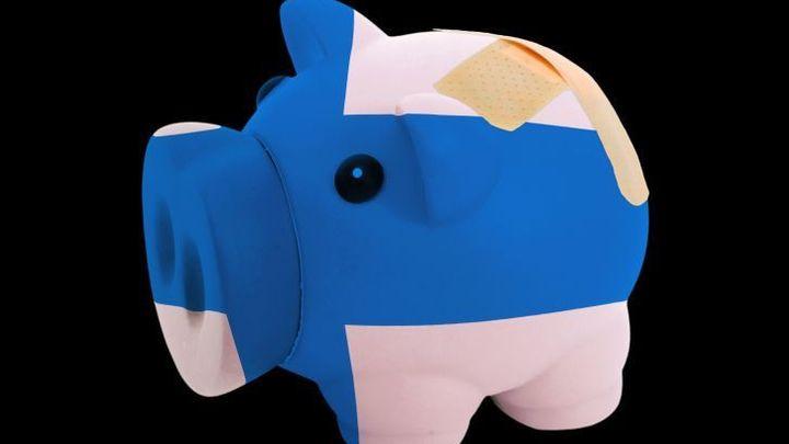 Fixit? První zemí, která opustí eurozónu, může být Finsko
