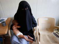 """""""Nezaslouží si slitování."""" Soudy s ženami džihádistů trvají jen pár minut, dostávají i trest smrti"""