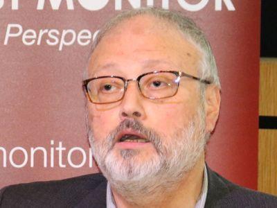 Turci našli části těla novináře Chášukdžího. Podle televize měl znetvořený obličej