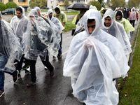 Život v Evropě není takový, jak jsme čekali. Tisíce iráckých uprchlíků se vracejí domů