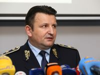 Z telefonu Tuhého blízkých unikaly informace o policejním vyšetřování, řekl komisi Šlachta