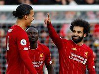 Liverpool ovládl souboj prvního s posledním. Watford sestřelil dvěma góly Salah