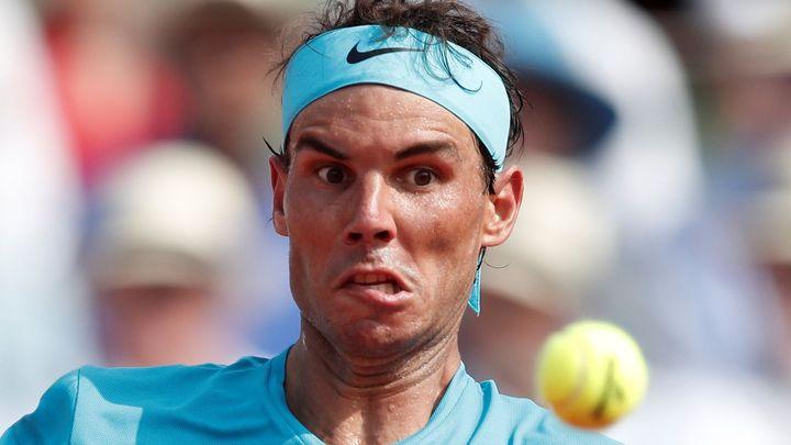 Wawrinka se po zranění dostává do formy, v Torontu potrápil Nadala