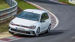 Volkswagen Golf GTI - Clubsport