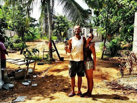 Srí Lanka seznamkypa seznamovací zákony pro nezletilé