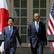 Japonský premiér Abe protestoval u Obamy kvůli vraždě dívky v Okinawě, prezident přislíbil pomoc