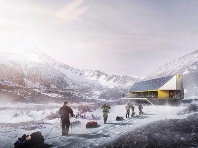 Ó hory, ó hory: Výstava v Galerii Jaroslava Fragnera představí současnou horskou architekturu