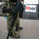 Šéf URNA: Ukrajina? Hůře čitelná než Afghánistán