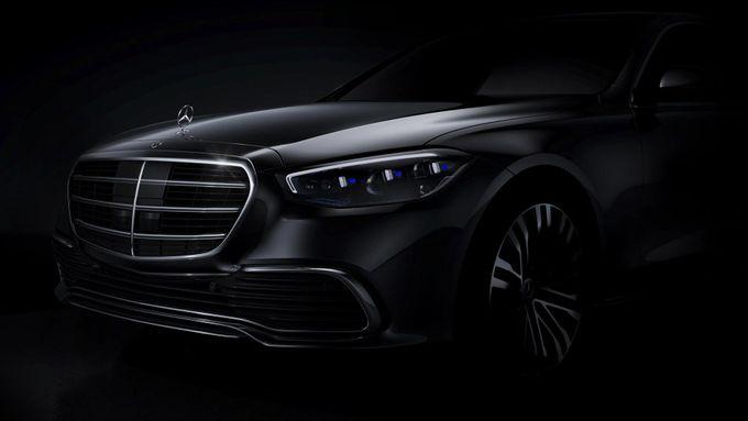 Autonovinka roku 2020: Vrcholný Mercedes třídy S vybrušují k dokonalosti i v Praze