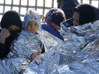 Živě: EU dohodla s Tureckem zastavení přílivu imigrantů. Brusel navrhne jejich přerozdělení