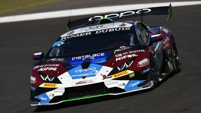 Mičánek Motorsport powered by Buggyra ve finále Lamborghini Super Trofeo Europe 2019 v Jerezu