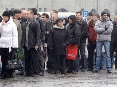 """Rusko chystá """"daň z příživnictví"""", měla by dopadnout na sedm milionů lidí"""
