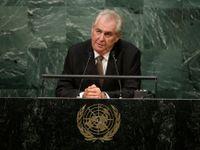 Zeman v OSN: Naše anticivilizace je založena na teroru, váháme proti němu bojovat
