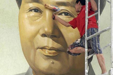 Pekingské dohazování
