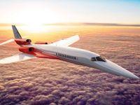 Nadzvuková dopravní letadla se vrátí. Už za pár let zabere cesta přes oceán tři hodiny
