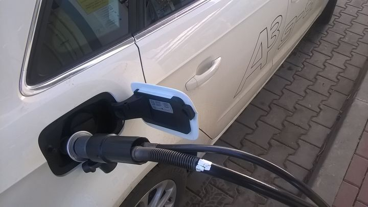 Plyn do aut lze plnit už na 85 stanicích, rychle přibývají
