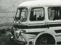 Únos autobusu bratranci Barešovými v květnu 1978 - snímky z vyšetřovacího spisu