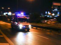 Na letiště v Istanbulu zaútočili atentátníci, na místě je 10 mrtvých