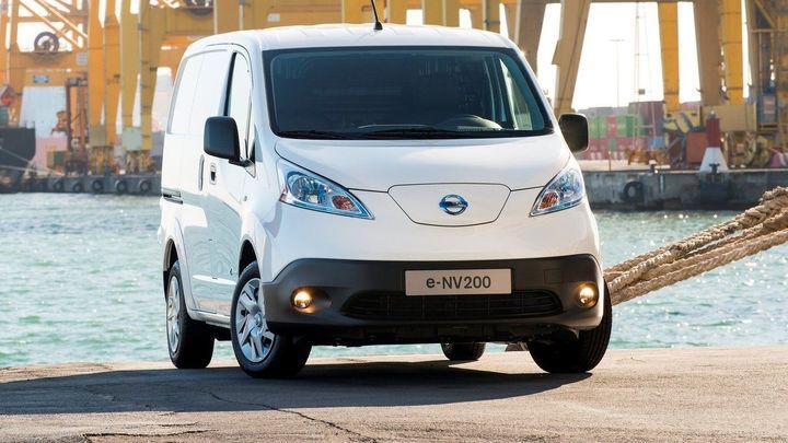 """Nissan má """"elektrododávku"""". Její prodeje mají překonat Leaf"""