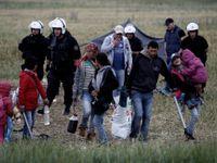 Německo letos očekává 300 tisíc uprchlíků. Jsou schopní pracovat, ujistil šéf migračního úřadu