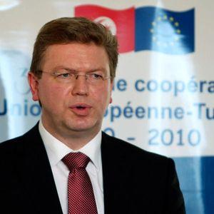 Eurokomisař Füle řeší obří pokutu českému řidiči v Nizozemí